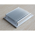 High Precision Aluminum Industrial Aluminium Profile