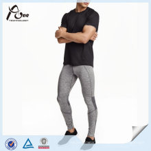 Man Großhandel Plus Size Custom Spandex Laufen Hosen
