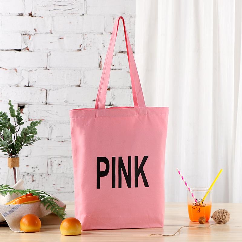Cotton Shopping Bags 2