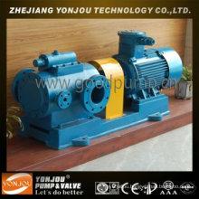Lq3g Horizontal Three Screw Pump/Heavy Fuil Oil Pump/Positive Displacement Pump
