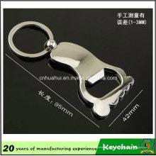 Нога консервооткрыватель Keychain