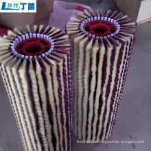Chinesischer Hersteller flexible abrasive Tampico-Bürste manufacturer