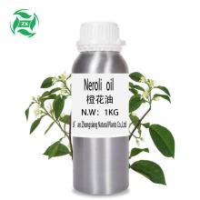 100% чистое лечебное эфирное масло нероли высшего качества