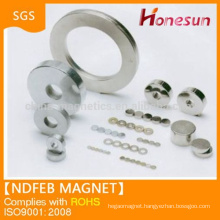 Free energy permanent magnet motor for sale
