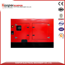 Kanpor Deutz Silent Diesel Generator with Ce ISO Certification