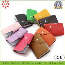 Fashion PU ou véritable sac en cuir