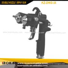New Model Double Nozzle Multi function Spray Gun