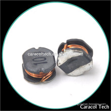 High Current Rating Ship Power SMD Choke Inductors 1.2uH 1.24A For PDA