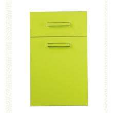 Glossy UV Painting Portas do armário de cozinha (personalizado)