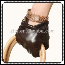 2013 señoras calientes de la manera de la venta brevemente guantes del baile