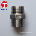 TORICH Stainless Hexagonal Nipple GB / T14626 DN6-DN100