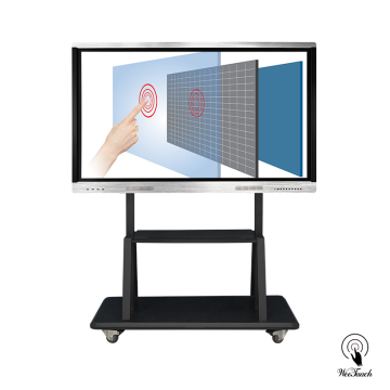 65 Zoll Presentation Interactive Whiteboard