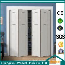 High Quality Modern Folding Closet Door for Project