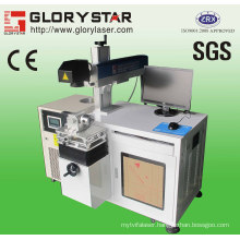 Laser Engraver with Rotary Attachment (DPG-75)
