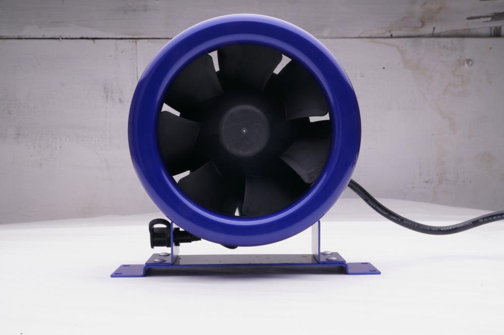 SE-A150 Variable Frequency Pipe Fan