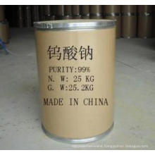 Top Grade Sodium Tungstate 99.8% Used in Water Treatment Promotion