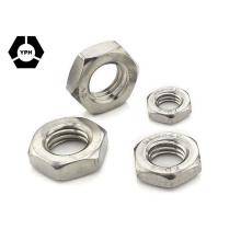 Hexagon Thin Nuts/Socket Set Screw Ios 4035 GB6172-86/DIN439
