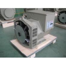 CE, ISO Утвержденный 60kVA Бесщеточный генератор (однорядный)