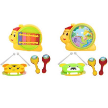 Perfect Assembly Musical Toy with En71