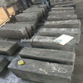 Isostatic Graphite block with Good properties and reasonable price