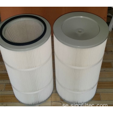 Polyester Fiber Air Filters