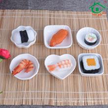 Nouveaux produits 2016 restaurant snack servant un plat pour importateur d'hôtels