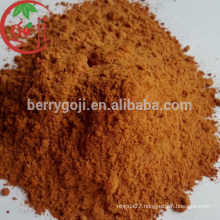 Low Price Goji Berry Extract 50% Polysaccharide