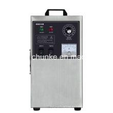 Polaco Ss304 Generador de Ozono de Agua Potable Suministro de China