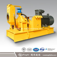 9 M High Suction Head Self Priming Water Pump with Motor