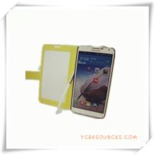 Regalo de la promoción de Shell/Protector/cubierta del teléfono para Samsung (Santa Justa Klan-10)