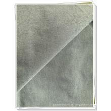 Tela de spandex de algodón de nailon de 4 vías para abrigo