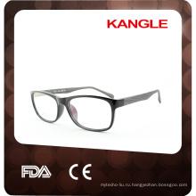 высокое качество материал tr90 оптические рама очки