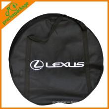 Bolsos durables de alta calidad del almacenamiento del neumático del bolso del neumático del coche