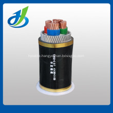 Industry Control Shielded Flexible Power Cable OEM & ODM  Factory Directly Sales