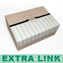 Factory direct exclusive design fancy logo book-shaped box tube packaging