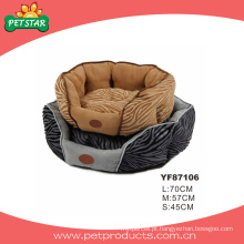 Hot Sale cama de cama de cão interior (YF87106)