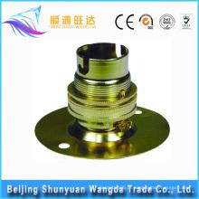 Beijing Professional OEM Vários Latão Lâmpada Holder Tipo