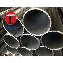 ERW Seam Welded Steel Pipes