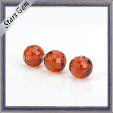 Granate Color 12 mm Bola de cristal