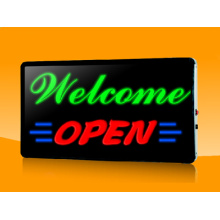 Светодиод OPEN Sign (GN-LNSP034)