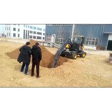 Baumaschinen 13 Tonnen Minenradbagger