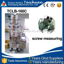 New Full Automatic Sachet Seasoning condiments Packing Machine TCLB-160C