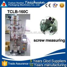 TCLB-160C máquina de embalagem do pó do tempero da alta qualidade
