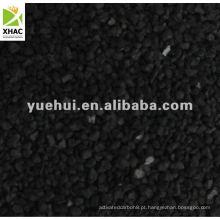 Carvão ativado baseado no carvão para indústria de petróleo e gás