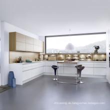 Küchendrahtkorb mit Schubladenführung