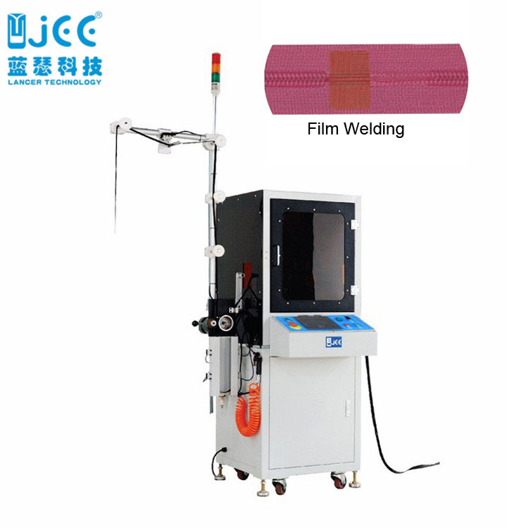 Nylon Film Welding Machine