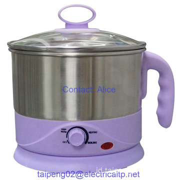 Korea Selatan Single Noodles Cooker