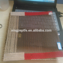 Alibaba cinta transportadora teflón más caliente en el mercado