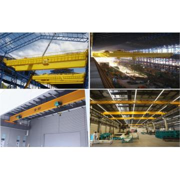 35 tan Double Girder Gantry Crane