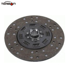 280*165*12*35.4*8S Truck twin disc clutch for Vehicles